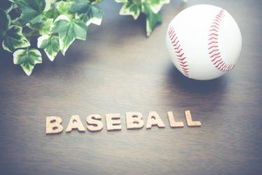 少年野球の練習メニュー~タバタインターバル~